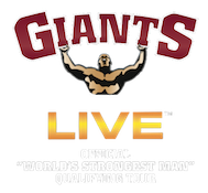 Giants Live Filming